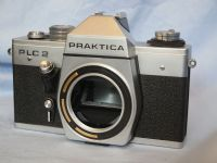 '  42MM ' Praktica   PLC2 M42 SLR Camera £7.99